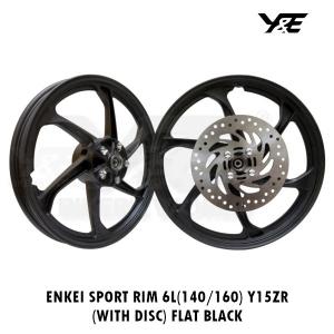 SPORT RIM - Y&E Bikers World Sdn Bhd - We can reach wherever