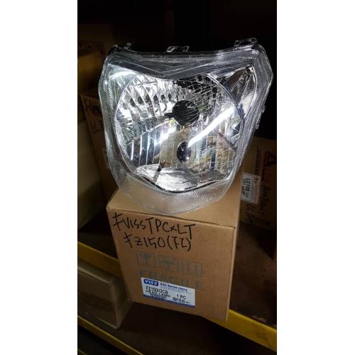 HEAD LAMP NA (FZ150-I) - Y&E Bikers World Sdn Bhd - We can