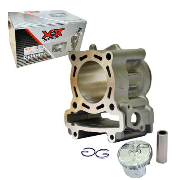 CERAMIC RACING BLOCK SET 62MM SPECIAL-LC (MVR1) - Y&E Bikers World