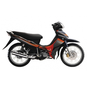 SRL Z - Y&E Bikers World Sdn Bhd - We can reach wherever you
