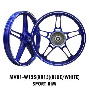 WAVE125 - Y&E Bikers World Sdn Bhd - We can reach wherever