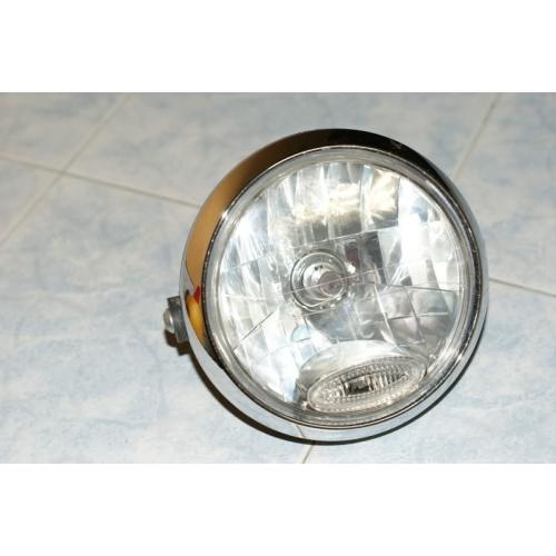 HEAD LAMP ASSY STANDARD (FZ150) - Y&E Bikers World Sdn Bhd