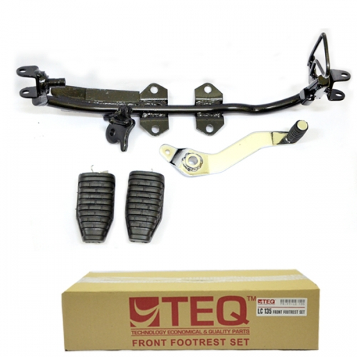 F FOOTREST SET LC135 - Y&E Bikers World Sdn Bhd - We can reach
