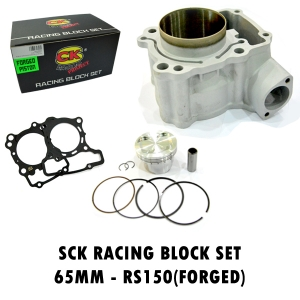 LIST OF PRODUCTS BY PRODUCT BRAND SCK RACING PROJECT - Y&E